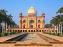 Flights between Bahrain and India resume