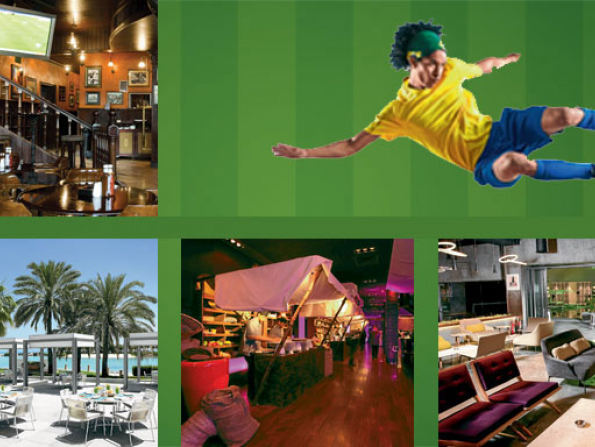 Where to watch the World Cup in Bahrain