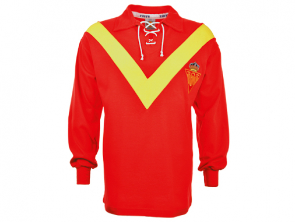 Classic football shirts you can buy