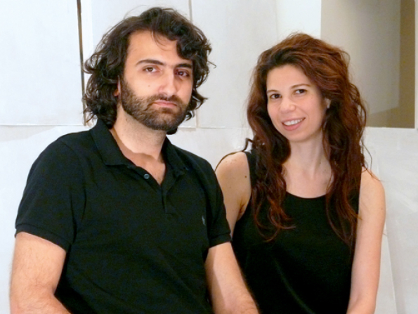 Basma Uraiqat interview