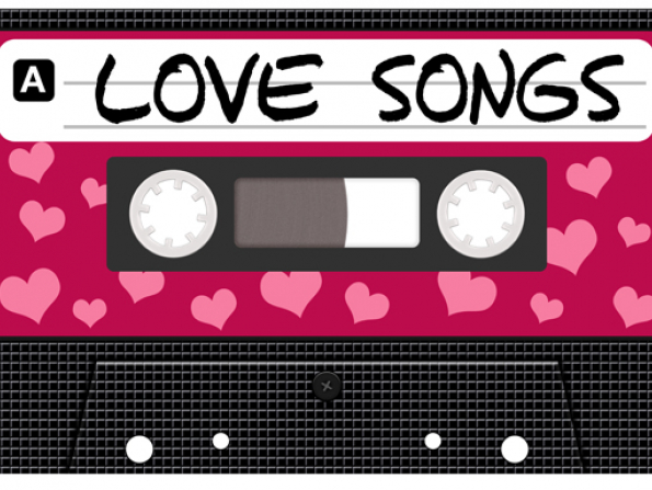Classic love songs to make your Valentine's Day go with a bang
