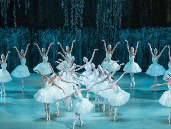 Russian performance of Swan Lake to be held on Bahrain National Theatre's opening anniversary