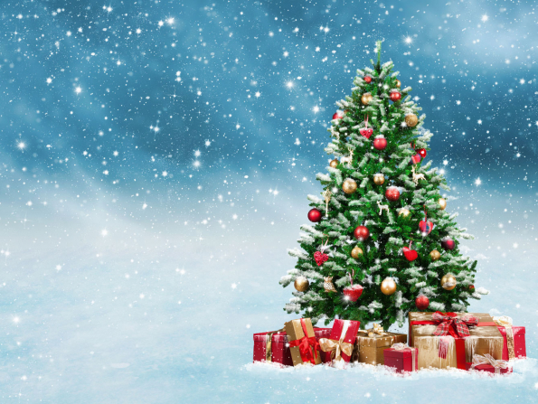 Upstairs Downstairs to host Christmas tree lighting event with free grape