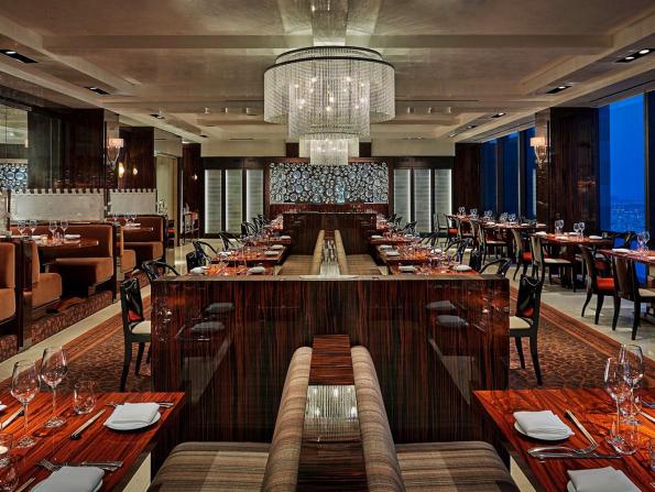 Six romantic restaurants in Bahrain