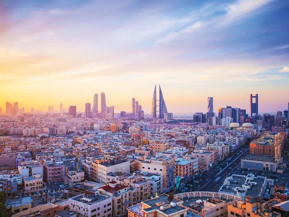 Eid al-Fitr in Bahrain will start on Sunday May 24