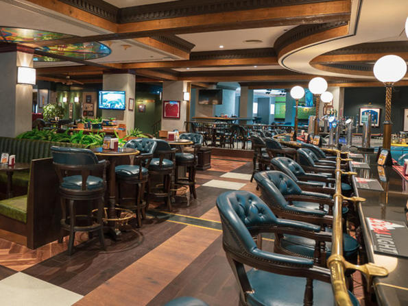 Pubs in Bahrain: Where to grab a casual drink in the Kingdom
