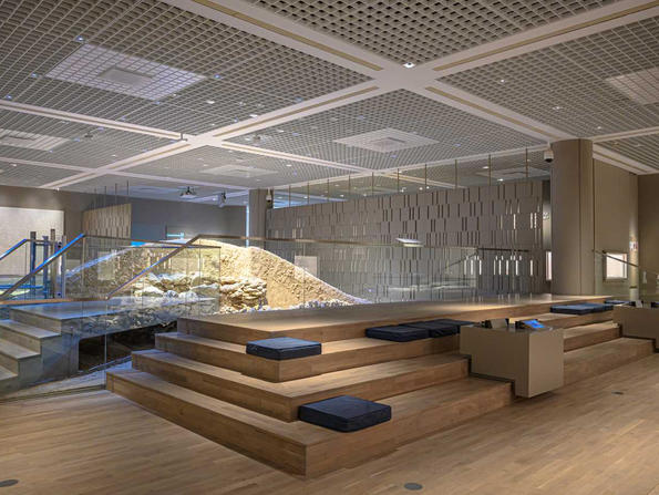 Museum of Bahrain's municipal history proposed