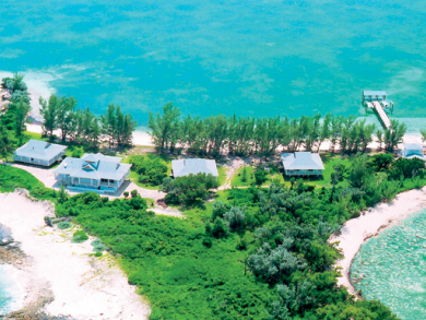 10 to buy: Private islands