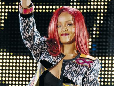 Rihanna album review