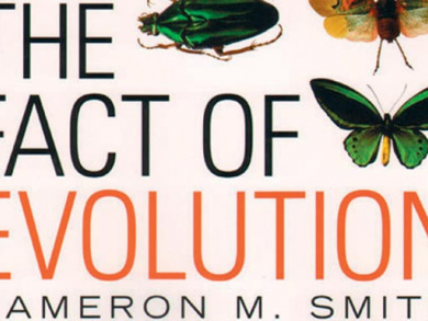 The Fact of Evolution  book review
