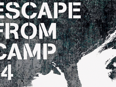 Escape from Camp14 book review