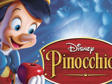 6 summer movies for kids