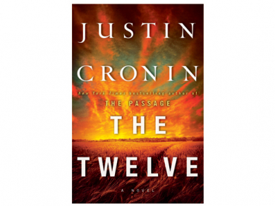The Twelve book review