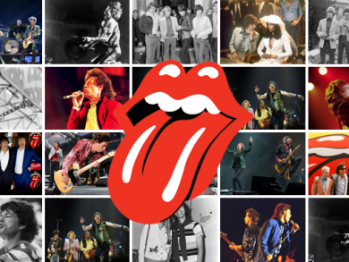 The 20 best Rolling Stones songs ever