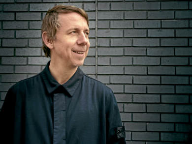 Gilles Peterson in the hot seat