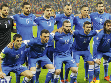 Group C: Greece