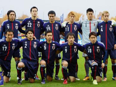 Group C: Japan