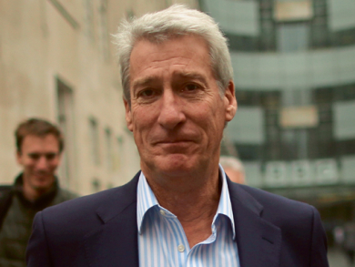 What next for Jeremy Paxman?