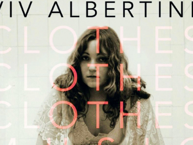 The punk memoirs of Viv Albertine