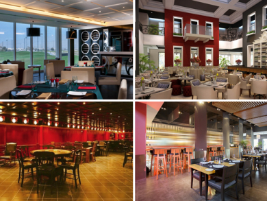 Five hot new bars in Bahrain