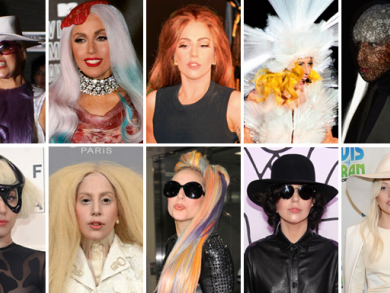 Ten Lady Gaga facts everyone should know