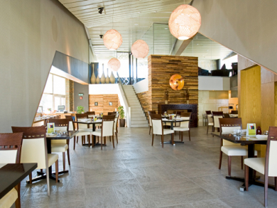 Best Japanese restaurants in Bahrain