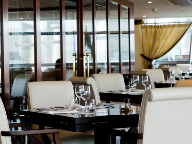 Best Italian restaurants in Bahrain