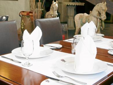 Best romantic restaurants in Bahrain