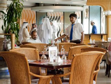 Best seafood restaurants in Bahrain