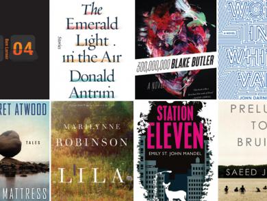 8 must-read books