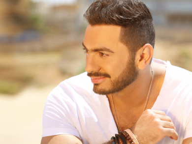 Tamer Hosny to perform at FIA WEC Six Hours of Bahrain