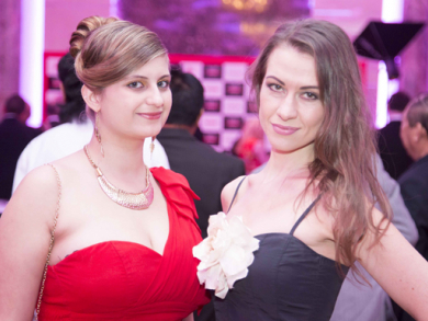 Time Out Bahrain Restaurant Awards party pictures