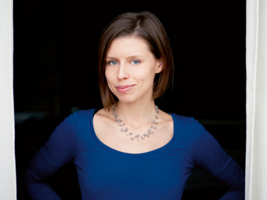 Mara Hvistendahl interview