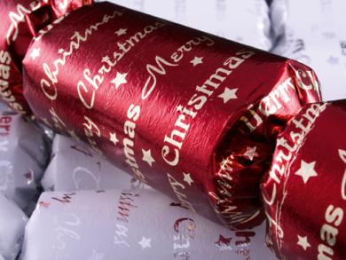Best (?) Christmas cracker jokes