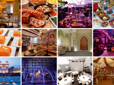 25 best iftars and suhoors in Bahrain 2015