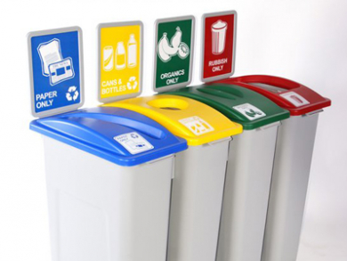 Could recycling be made compulsory in Bahrain?