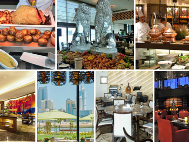 14 brunches to try in Bahrain