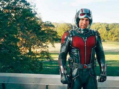 Peyton Reed on Ant-Man