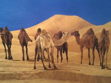 Art Bahrain 2015
