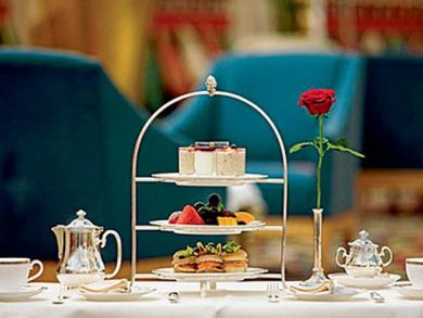 Best Afternoon Teas in Bahrain