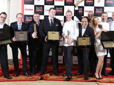 Time Out Bahrain Restaurant Awards 2015 winners