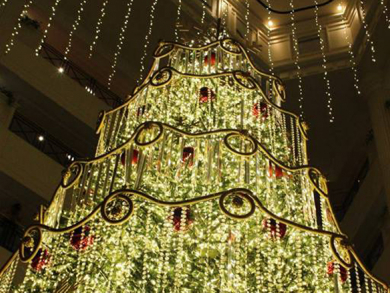 Festive events in Bahrain