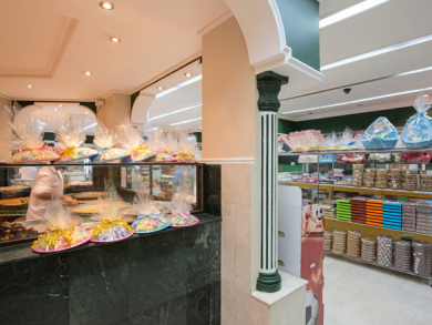 Tariq Pastries in Bahrain