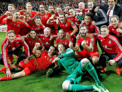 Euro 2016 underdogs who can 'do a Leicester'