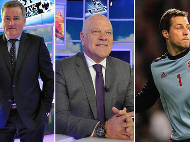 Euro 2016 predictions from beIN Sports experts