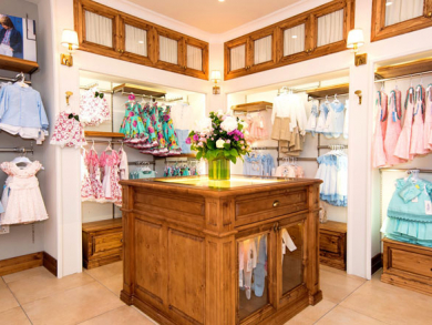 Caramelo Kids Boutique in Bahrain