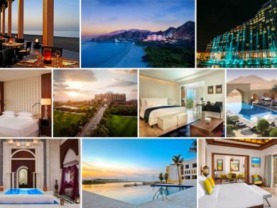 28 great Gulf hotel deals