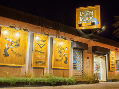 Room 2 Rock in Bahrain