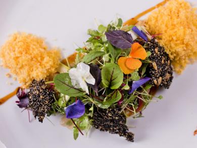 re Asian Cuisine | Wolfgang Puck Bahrain brunch