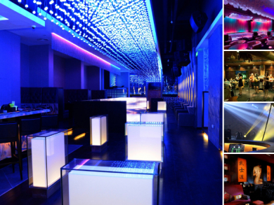 10 top nights out in Bahrain